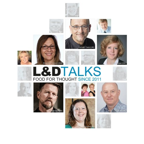 Event preview: L&D Talks, Brussels, 25 October