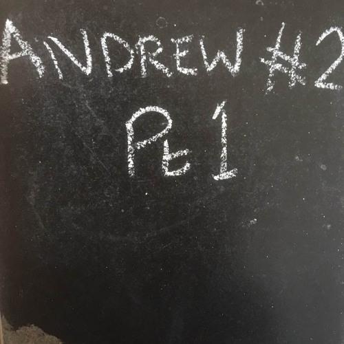 GBA 345 Andrew #2 Pt 1