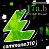 commune 2018 DJmixed by AGELOW from LADY'S ONLY & moto kano #commune310
