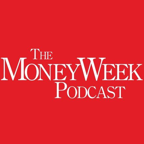 #13 - The MoneyWeek Podcast: Merryn Somerset Webb talks Peter Frankopan