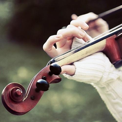 Sad violin by Noor Refai   Free Listening on SoundCloud