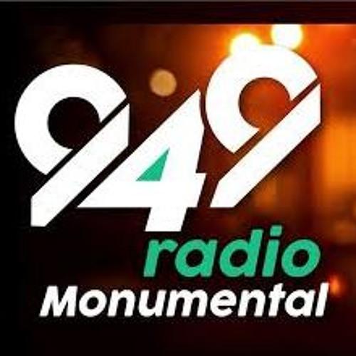 Radio Monumental 94.9 FM Ushuaia, Tierra del Fuego - Argentina