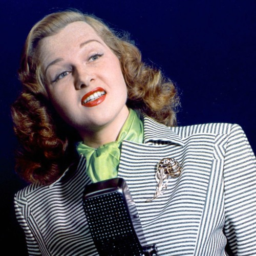 Songstress Jo Stafford On Mitch Miller's Bad Material Selection Capabilities
