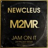 Newcleus - Jam On It (Dr Packer Remix) **Buy Now**