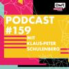 OMR #159 mit CTS Eventim-Chef Klaus-Peter Schulenberg