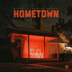 Nymano x Pandrezz - Hometown LP