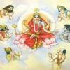 Durga Stuti Siddhidatri Mantra (Navami)