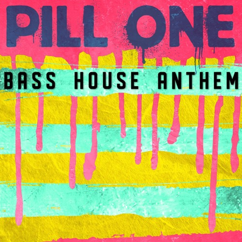 Dj Pill One - Bring The Bass Back