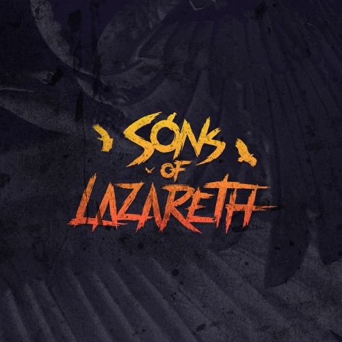 SONS OF LAZARETH - Vultures (single 2018)