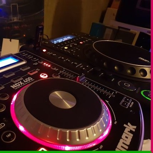 DJ Jens Live October 14th Soul Underground Show 2018 MRS 90.5 FM