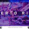 ''Puerto Rico'' - Rap/Trap Salsa beat / pista de trap salsa