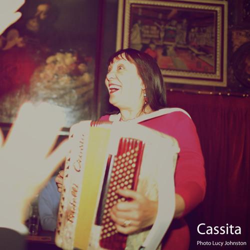 Cassita - Pour Toi...