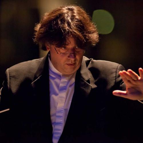 NJSO Conductor Constantine Kitsopolous - STNJ Episode 245
