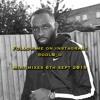 #dol0Show Mini Mix D - 6th September 2018 - House 559 Music Radio
