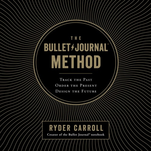 Audio excerpt for Inc.com: The Bullet Journal Method by Ryder Carroll, read by the author