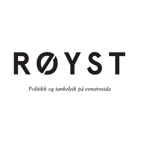 Radio Røyst #6