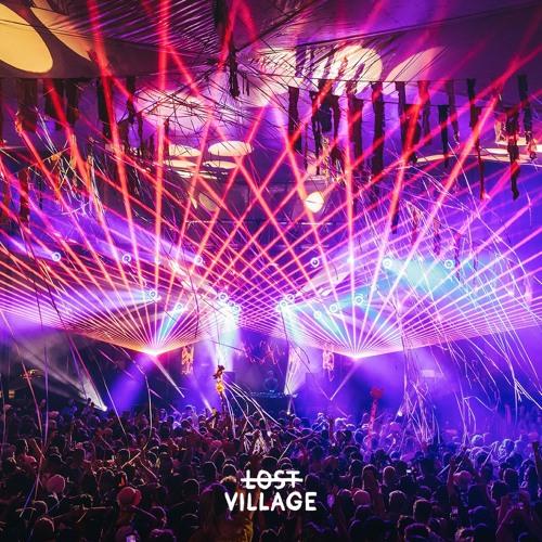 Lost Village 25th August 2018