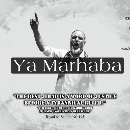 Nasheed  Ya Marhaba