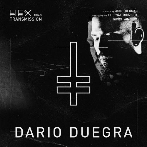 HEX Transmission #043 - Dario Duegra