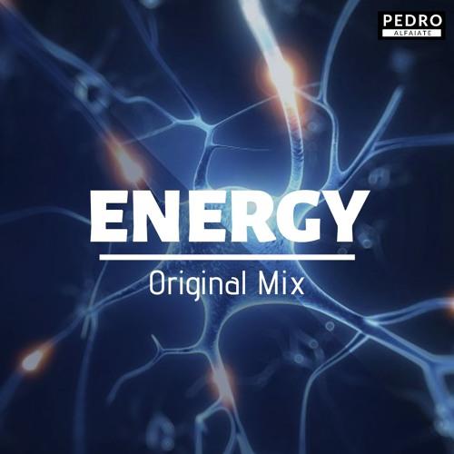 Pedro Alfaiate - Energy