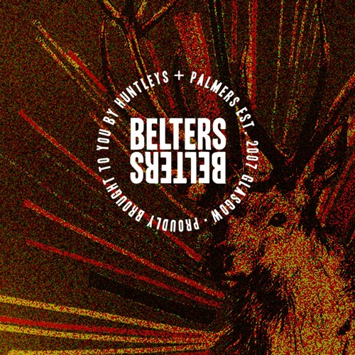 The Sound Of: Belters (Huntleys + Palmers)