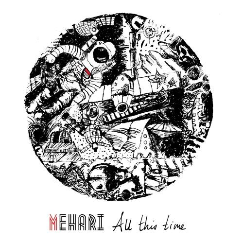 Mehari - Long Way Home