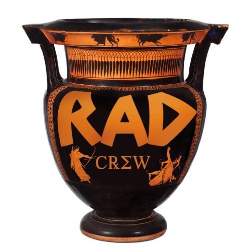 Rad Crew S16E18: Assassin's Creed er gresk for meg