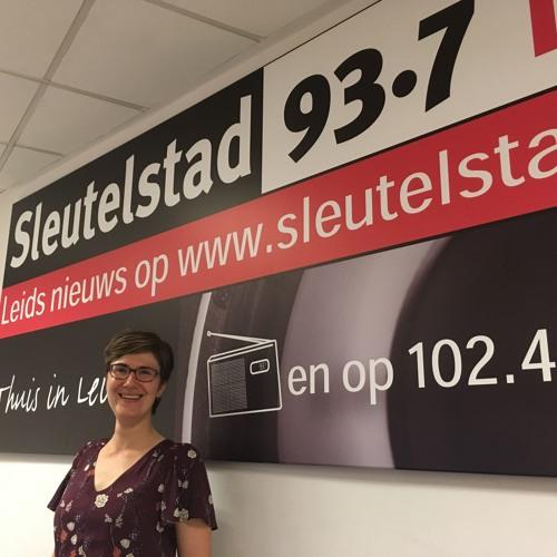 2018 - 10 - 17 Janna Marie Bas - Hoogendam over de erfelijkheid van sociale angst
