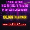 DeFROiZ.com  - Go to Sleep  [ Free Hip Hop Beat / Rap Instrumental ]