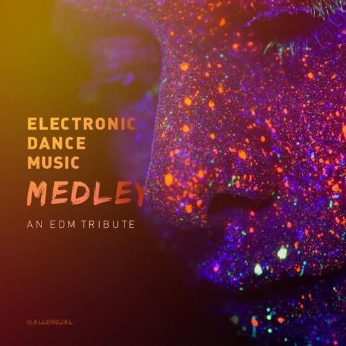 EDM Medley — Most Epic EDM Mix Of All Time 🔥⚡️