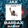 Oliver Heldens & Sidney Samson vs. Migos -  Riverside 2099 vs. Bad and Boujee (Jax Maddax Mashup)