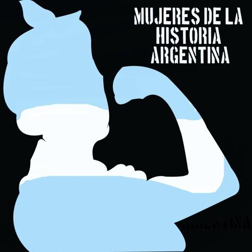 MUJERES ARGENTINAS - Episodio 2 - Mary Terán De Weiss