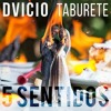 Dvicio, Taburete - 5 Sentidos (Jesús Rescalvo Edit)