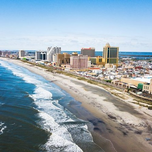 Unleash New Jersey Economic Prosperity Now! (Guest: Assemb. Hal Wirths)