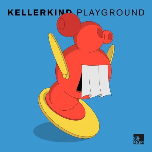 SVT233 - Kellerkind - Playground