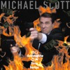 Michael Scott By Danny Boehme Prod. Kid Ocean (Official Audio) Portada del disco