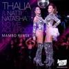 Thalía, Natti Natasha - No Me Acuerdo ( JRemix Mambo Version ) - Copyrigth