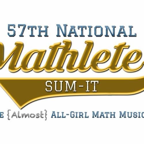 57th NATIONAL MATHLETE SUM-IT DEMO recordings