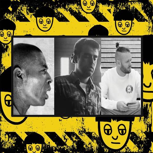 Bowlcut Mix 007 - Fox X Sam Binga X Foreign Concept