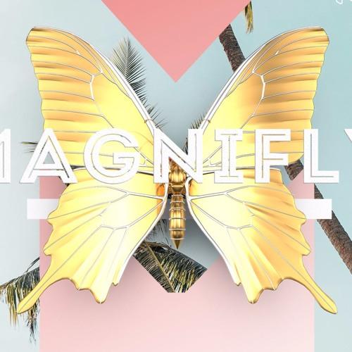 GAS022 Magnifly