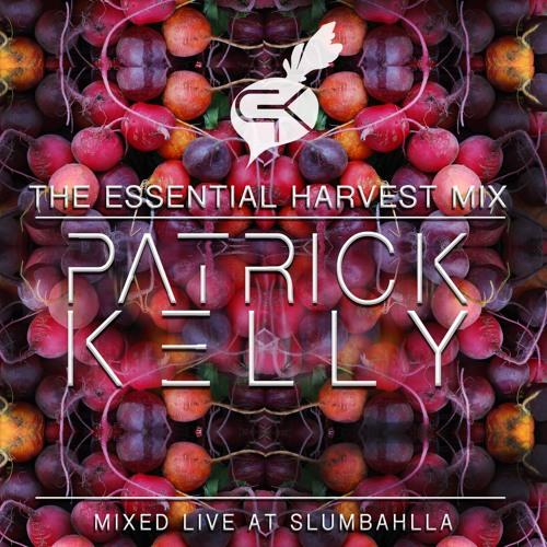 The Essential Harvest - Patrick Kelly