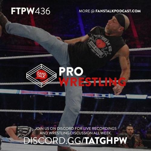 FTPW436 - WWE Super Showdown Review