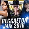 Download MIX REGGAETON ACUTAL 2018 BAILABLE - PARA FIESTAS 2018 - DJ BRANDON Mp3