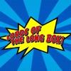 Episode 105 Netflix Cancels Iron Fist, God Country Hype & James Gunn