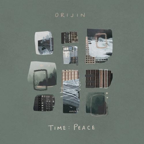 Time:Peace