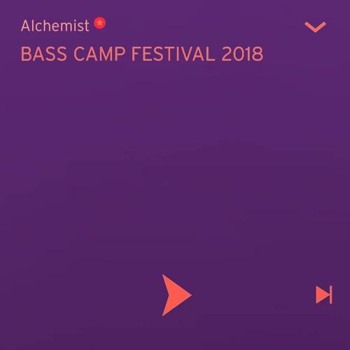 BASS CAMP FESTIVAL 2018