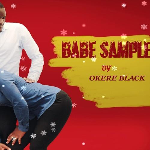 Okere Black - Babe Sample