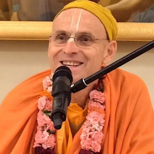 Śrīmad Bhāgavatam class on Thu 18th Oct 2018 by HH Kadamba Kanana Swami 4.15.4