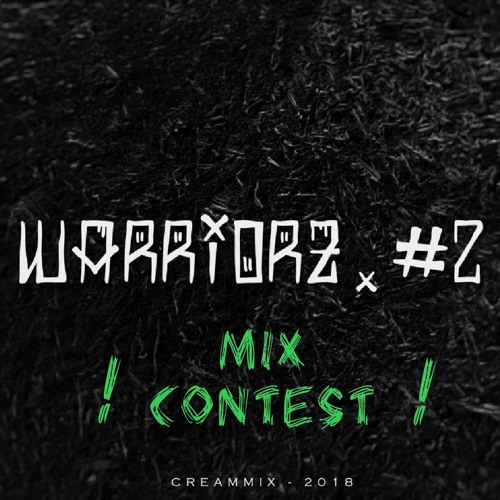 MADUSEA & HAZQA - WARRIORZ #2 MIX CONTEST