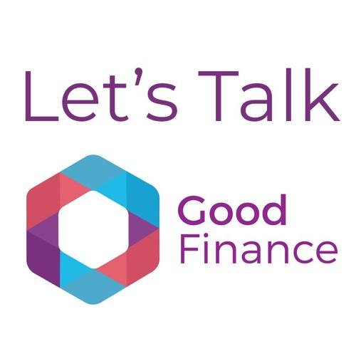 Let's Talk Good Finance